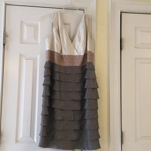 Adrianna appellate dress